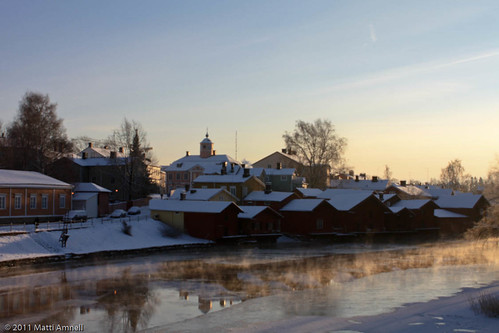 Winter_Porvoo_20120108_050 by Brin d'Acier