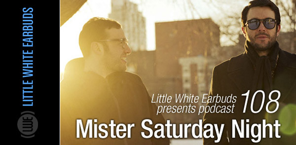 LWE Podcast 108: Mister Saturday Night (Image hosted at FlickR)