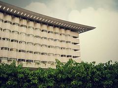 Lahore Wapda House