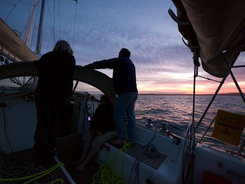 Lumix DMC-GH2 Sails Tasmania!