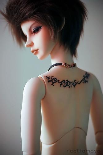Tribal Tattoos