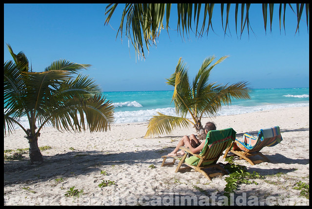 spiaggia di Mouli ouvea nuova caledonia