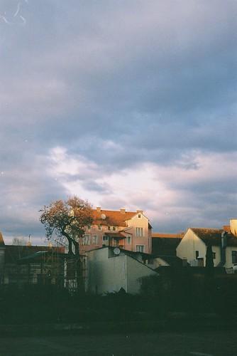 zorki winter sunset nova croatia slavonia 4k slavonija jupiter8 gradiska