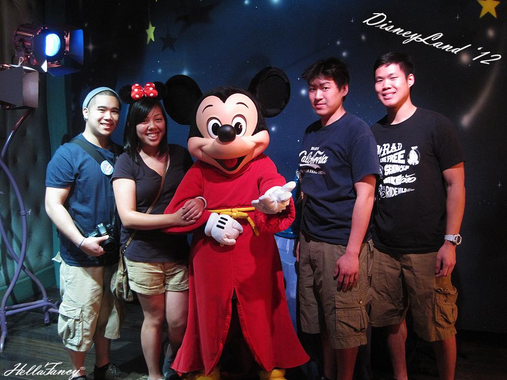 mickeygroup