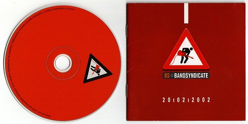 Micevice - Bandsyndicate cpl (2002)