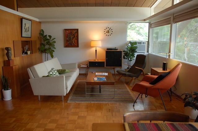 Living Room Planner App
