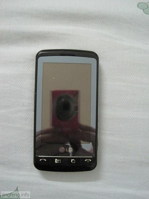 LG k660