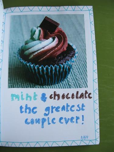 Mint&chocolate