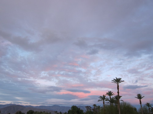 Borrego Springs skyscape