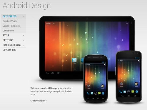 androiddesign