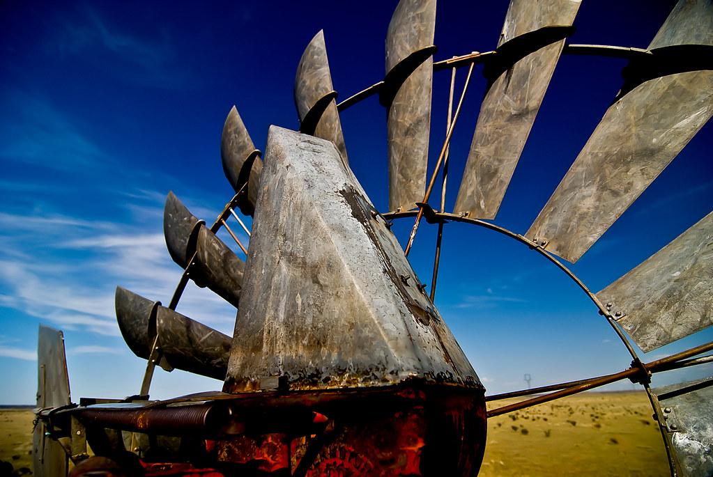 fantasy windmill