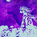 Princess Mononoke Poster by David Ryan Andersson