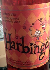 Harbinger Winery