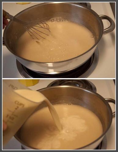 Abuleta Hot Chocolate