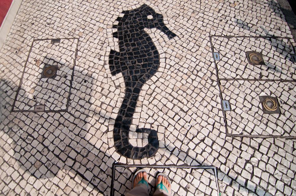 Tiles of Macau