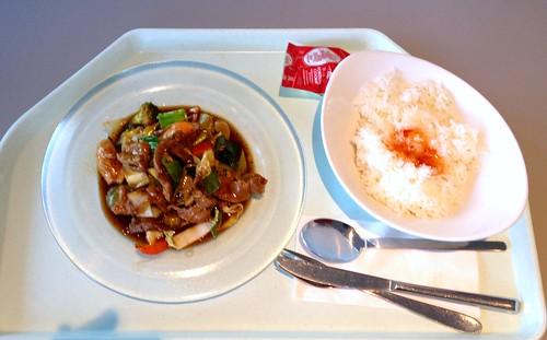 San Sei Chop Suey