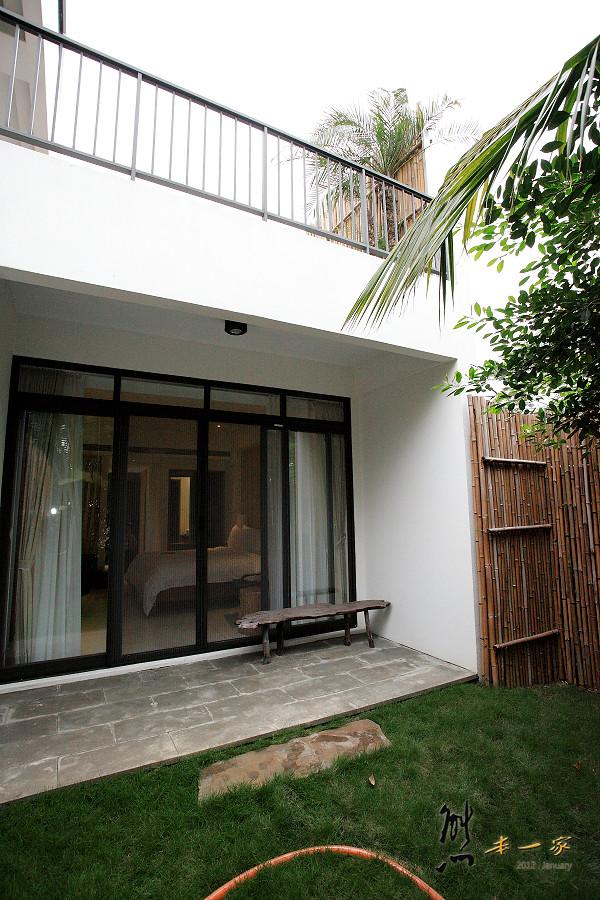 屏東東港優質住宿|福灣莊園