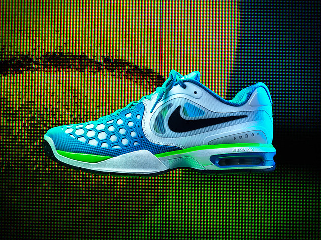 Rafael Nadal Nike shoes