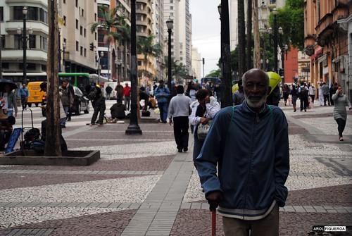 Visitar Sao Paulo
