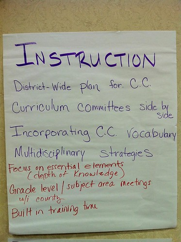 CCSS Instruction 1
