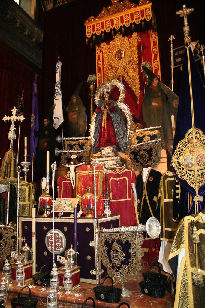 Hermandad del Silencio de Sevilla