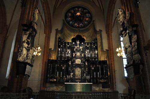 2011.11.10.221 - STOCKHOLM - Storkyrkan (Sankt Nicolai kyrka)