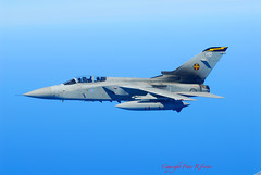 Tornado F.3 ZE968 'HB' 111 Sq 30-04-07
