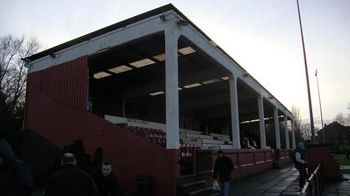 Salford City AFC