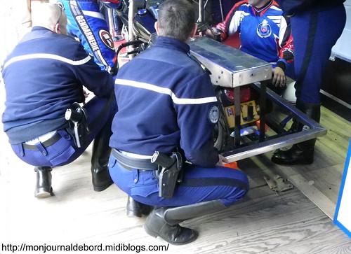Gendarme GR 2010 - 02