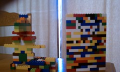 18/366 - Lego creation