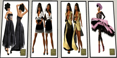 HIGH COUTURE FOR 25 L? by mimi.juneau *Mimi's Choice*