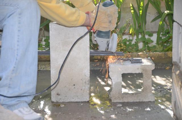El Foro Del Pan View Topic Construcción Del Horno De Leña Del
