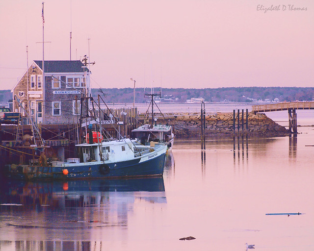 Plymouth Harbor Flickr Photo Sharing