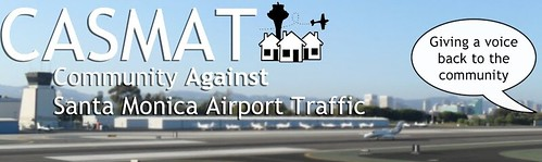 CASMAT Santa Monica Airport