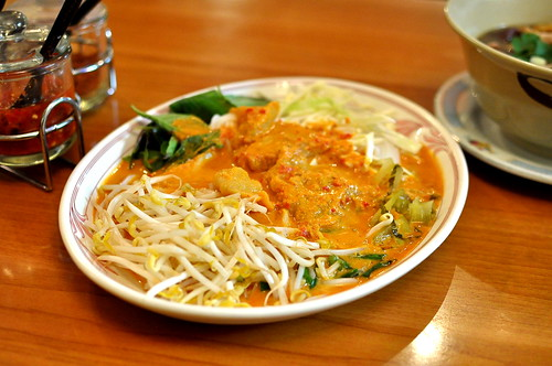 Pailin Thai Cuisine - Hollywood