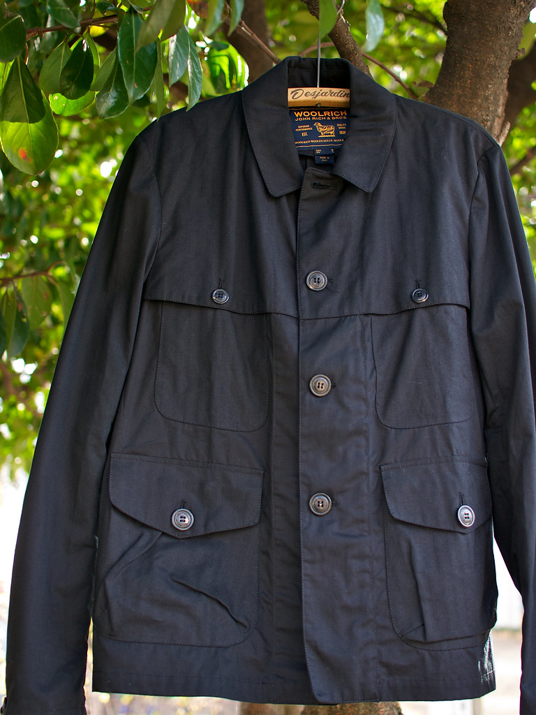 Woolrich John Rich & Bros / Stag Jacket