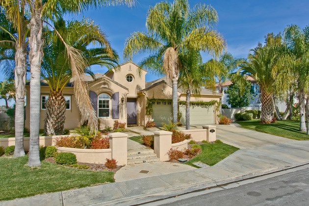 12446 Figtree Street, The Arbors, Scripps Ranch, San Diego, CA 92131