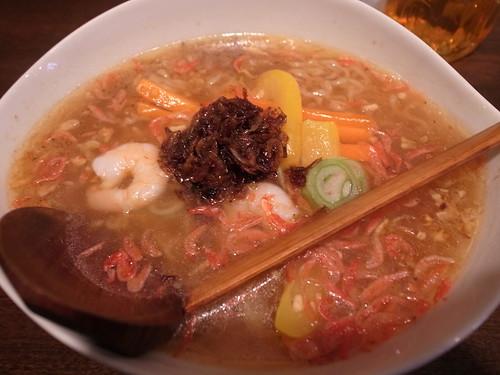 ra120128It's shrimp! エビ麺シングル