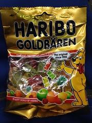 Haribo Gummi