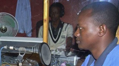 Radio Shabelle managing director Hassan Osman Abdi, also known as Hassan Fantastic, was shot to death in Somalia. by Pan-African News Wire File Photos