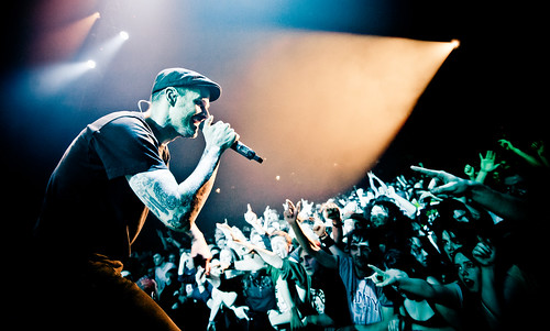 _Dropkick Murphys Live Concert @ Forest National Bruxelles-4440