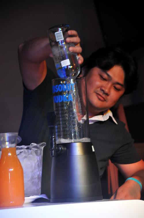 Absolute Vodka6