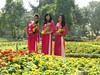 Nhóm Phù Sa xuân 2012