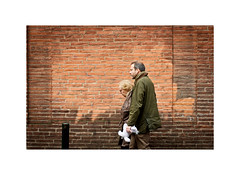 street photo couleur, Toulouse,  Nicolas Jahan
