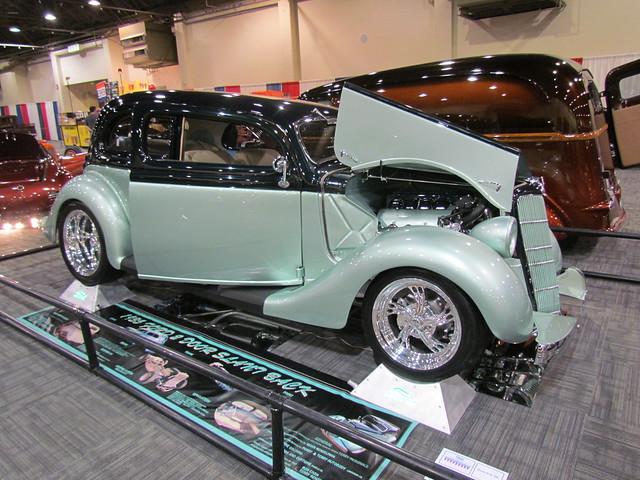 1935 ford slantback 2 door sedan flickr photo sharing for 1935 ford 4 door sedan