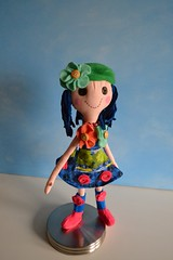 Best kids' toys of 2012: Custom dolls by Child's Own Studio