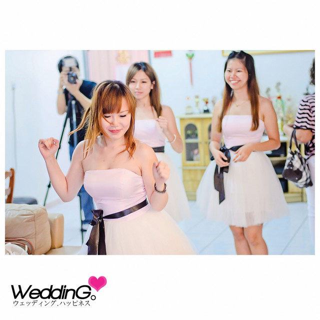 Valence & Mavis Wedding9