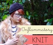 Inflammatory Knit