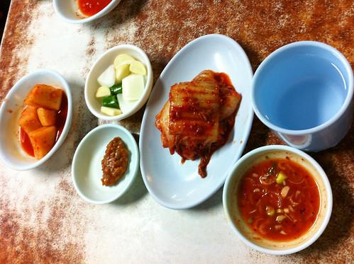 yeonnam sundaekuk