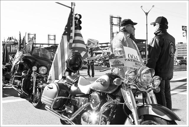 Veterans Parade 18